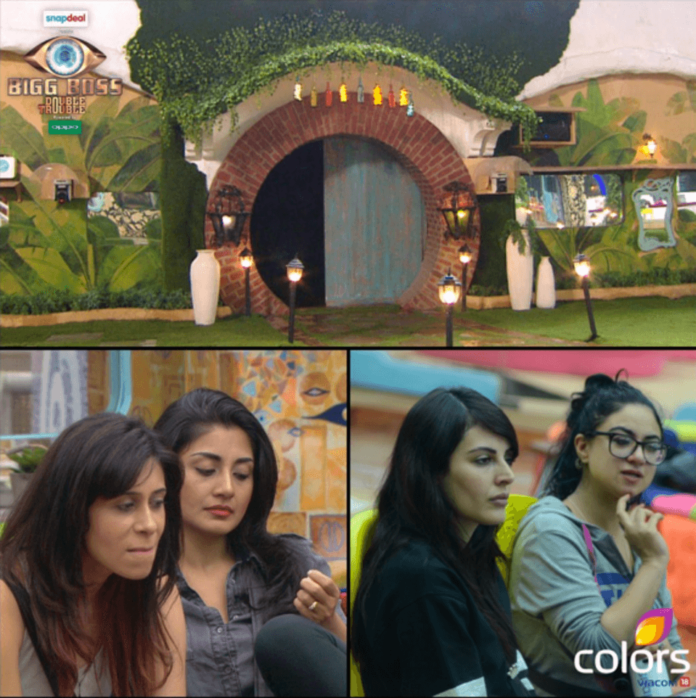 Bigg Boss 9 Day 47 Episode 47 27th November 2015