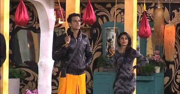 Bigg Boss 9 Day 49 Episode 49 29th November 2015