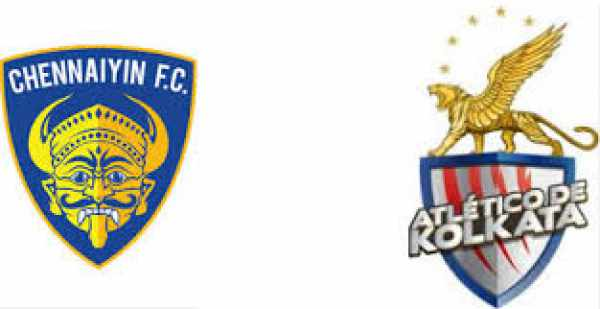 Atletico de Kolkata vs Chennaiyin FC Live Streaming