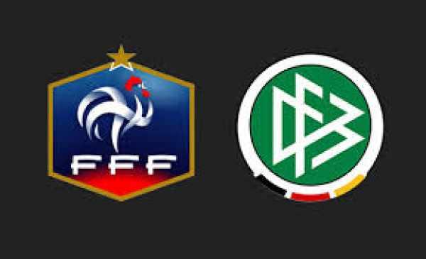 France vs Germany Live Streaming