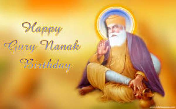 Guru Nanak Jayanti 2015 Quotes, Wishes, Messages, Greetings