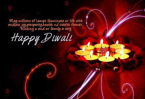 Happy Diwali 2016 Greetings, Wishes, Quotes, WhatsApp Status, SMS Messages