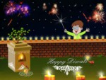 Happy Diwali 2016 Greetings: Quotes and Wishes To Wish Loved Ones With Deepavali Images