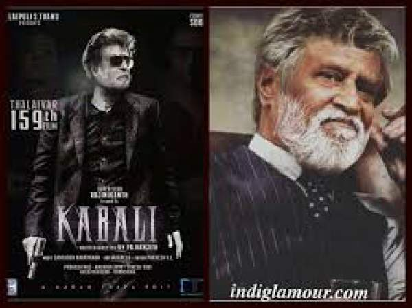 Kabali Review Rating
