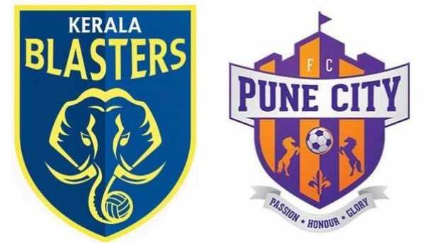Kerala Blasters FC vs FC Pune City Live Streaming