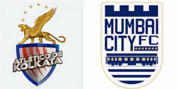 Mumbai City FC vs Atletico de Kolkata Live Streaming