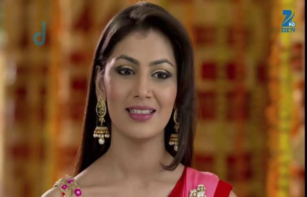 Kumkum Bhagya 8th April 2016