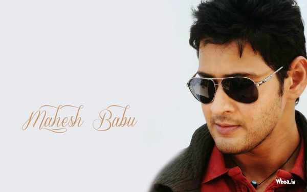 Mahesh Babu Signs A New Film With AR Murugadoss