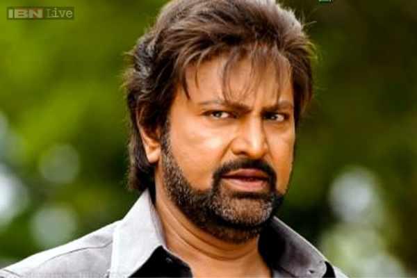 Mohan Babu Completes 41 Years in Cinema