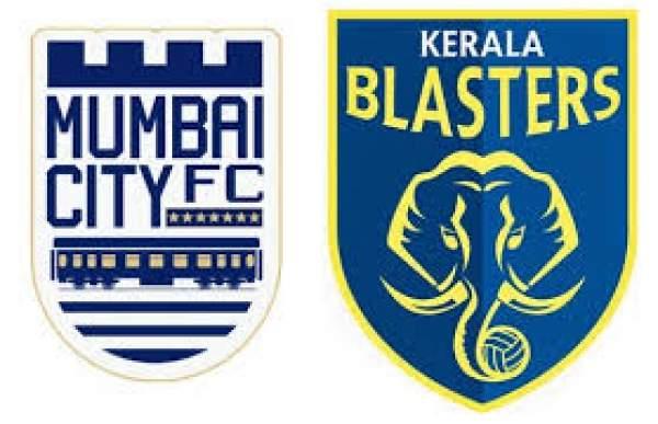 Mumbai City FC vs Kerala Blasters FC Live Streaming