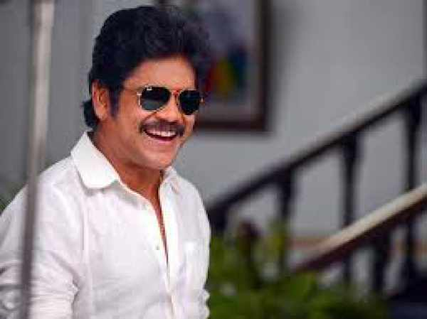 Nagarjuna Upcoming Movies Trailer And Film Release Date