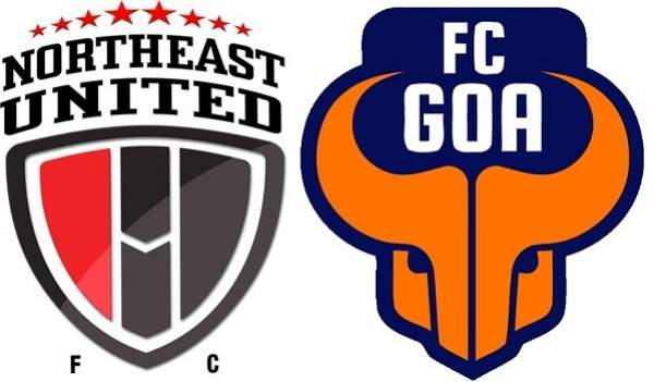 FC Goa vs NorthEast United FC Live Streaming