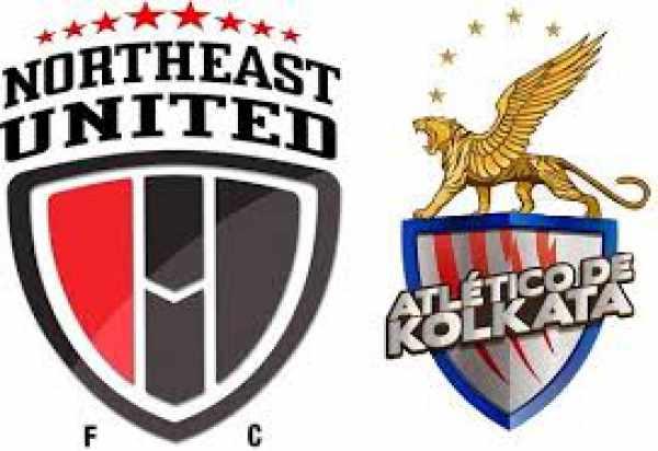 Atletico de Kolkata vs Northeast United FC Live Streaming