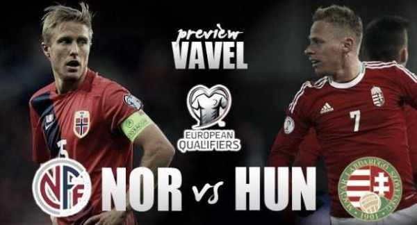 Norway vs Hungary Live Streaming