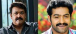 Jr. NTR Teams up with Malayalam Superstar Mohanlal for Janatha Garage