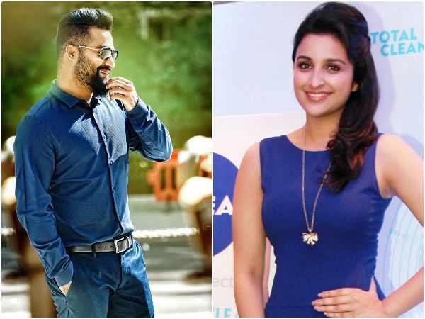 Samantha or Parneeti in NTR-Koratala Siva's Upcoming Movie