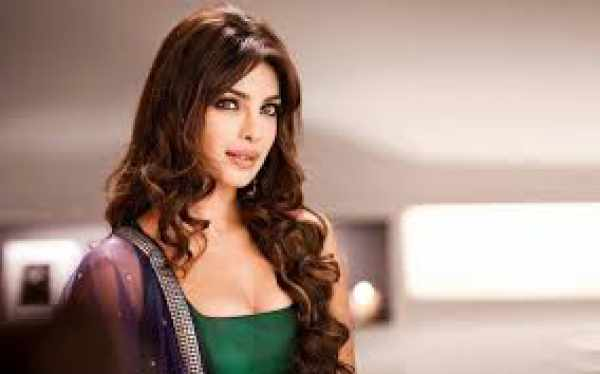 Priyanka Chopra As Super Hero In Her Next Movie