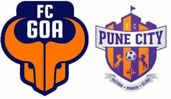 FC Pune City vs FC Goa Live Streaming