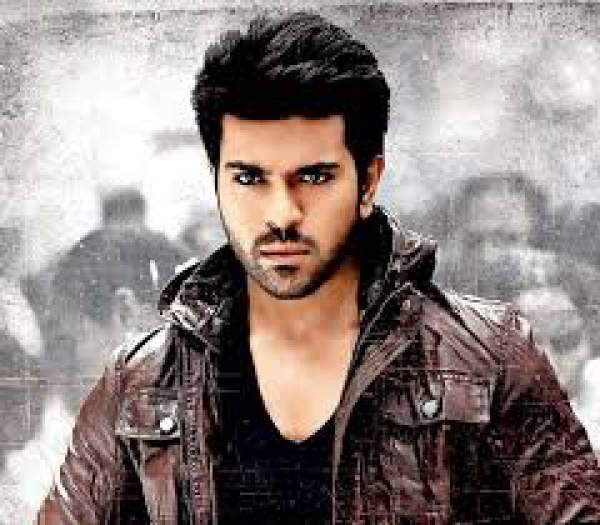Ram Charan Signs A New Film; Remake Of Thani Oruvan