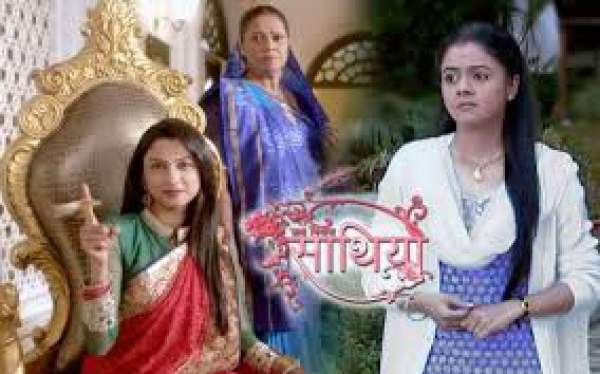 Saath Nibhana Saathiya 17th June 2016
