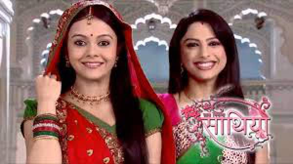 Saath Nibhana Saathiya 24th June 2016