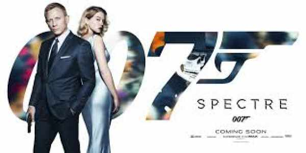 Censor Board Shocks Spectre