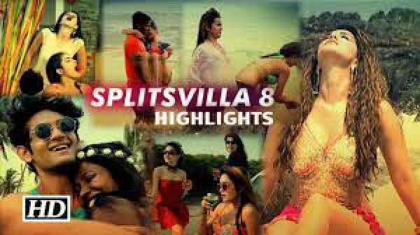 MTV Splitsvilla 8 Episode 22