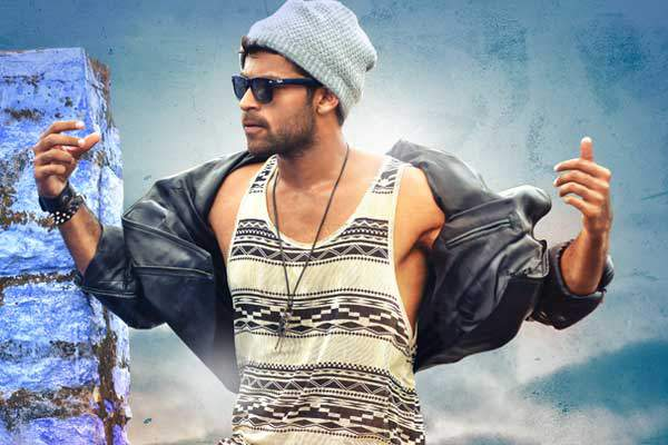 Loafer 9th Day Collection 9 Days Loafer 2nd Friday Box Office