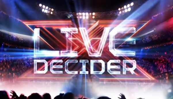 The X Factor Australia Live Decider November 17