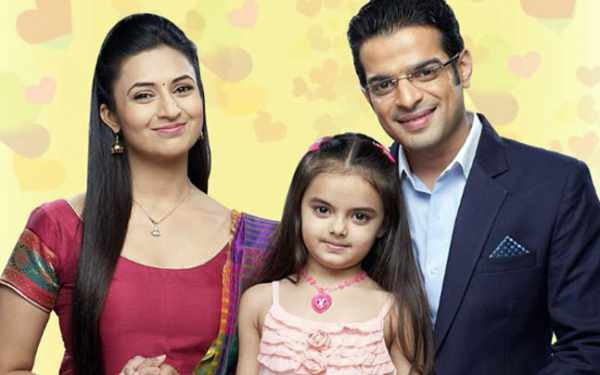 Yeh Hai Mohabbatein 4th November 2015