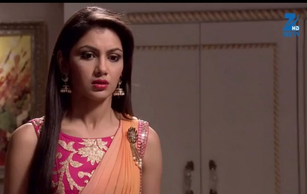 Kumkum Bhagya 25th March 2016