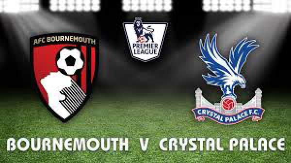 Bournemouth vs Crystal Palace Live Streaming