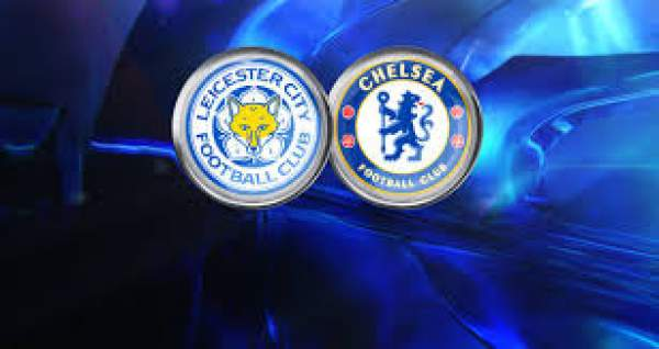 Leicester City vs Chelsea Live Streaming