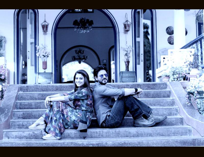Dilwale 39th Day Collection 39 Days Dilwale 6th Monday Box Office
