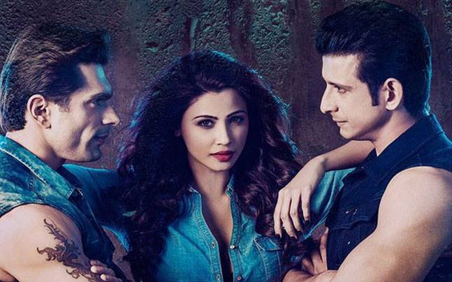 Hate Story 3 4th Day Collection