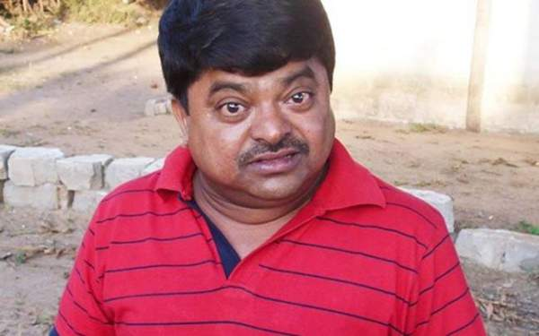 Potti Rambabu Dies At 35