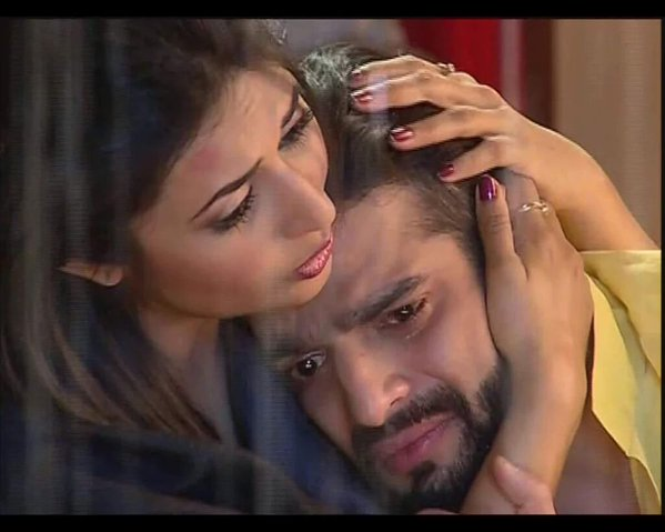 Yeh Hai Mohabbatein 16th December 2015