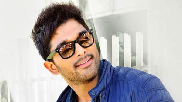 Allu Arjun Completes 13 Years in Tollywood