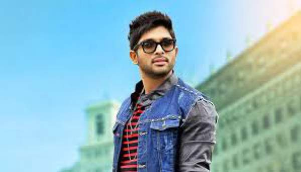 Allu Arjun's Sarainodu Audio and Movie Release Dates