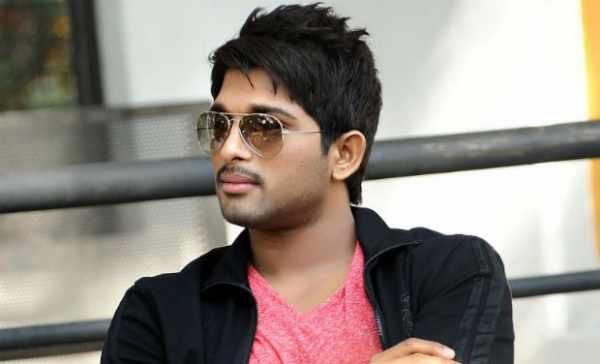 Allu Arjun Fulfils His Fan's Last Wish