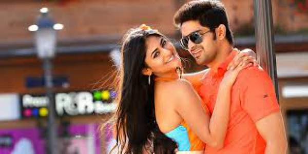 Abbayi Tho Ammayi 2nd Day/Saturday Box Office Collection 2 Days Report