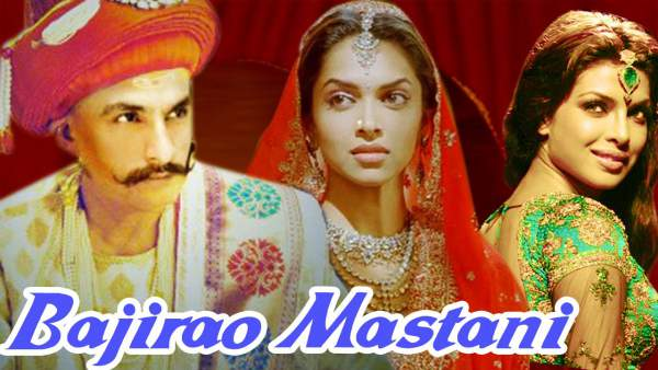 Bajirao Mastani Movie Review Rating