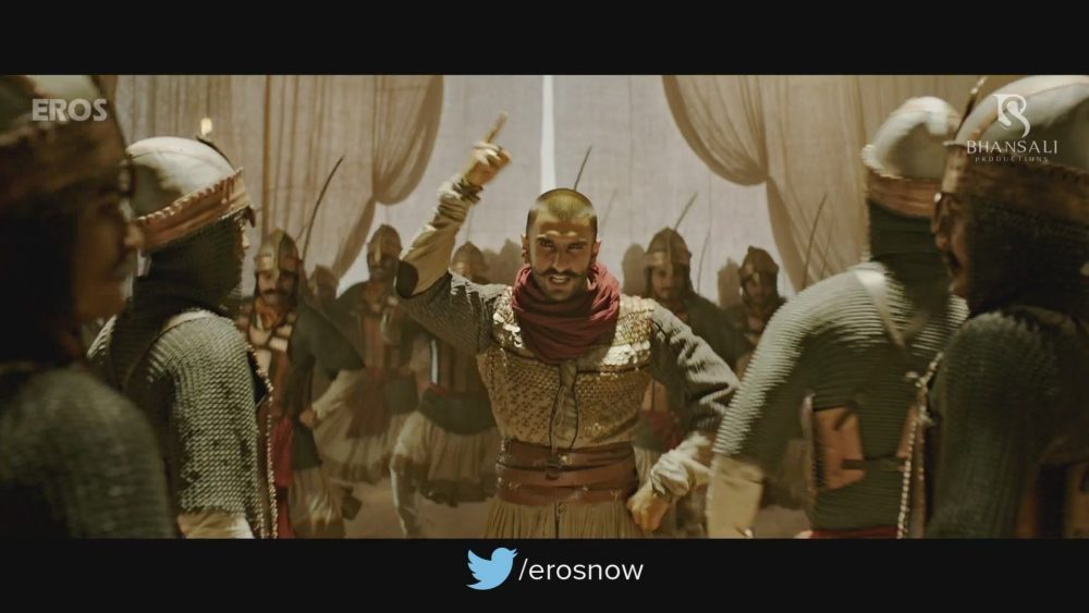 Bajirao Mastani 9th Day Collection 9 Days BM 2nd Saturday Box Office
