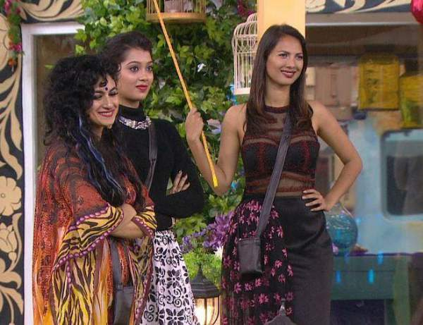 Bigg Boss 9 Day 50 Episode 50 30th November 2015