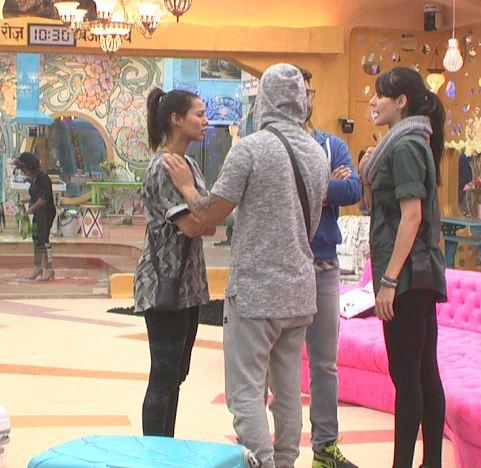 Bigg Boss 9 Day 54 Episode 54 4th December 2015
