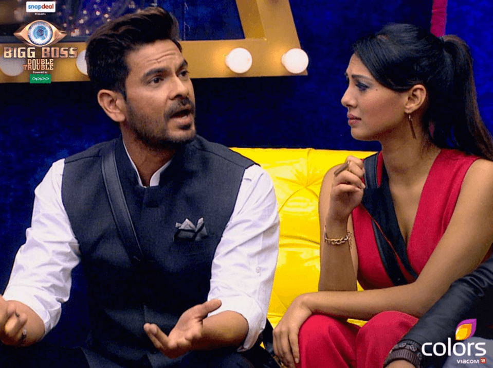 Bigg Boss 9 Day 57 Episode 57 7th December 2015