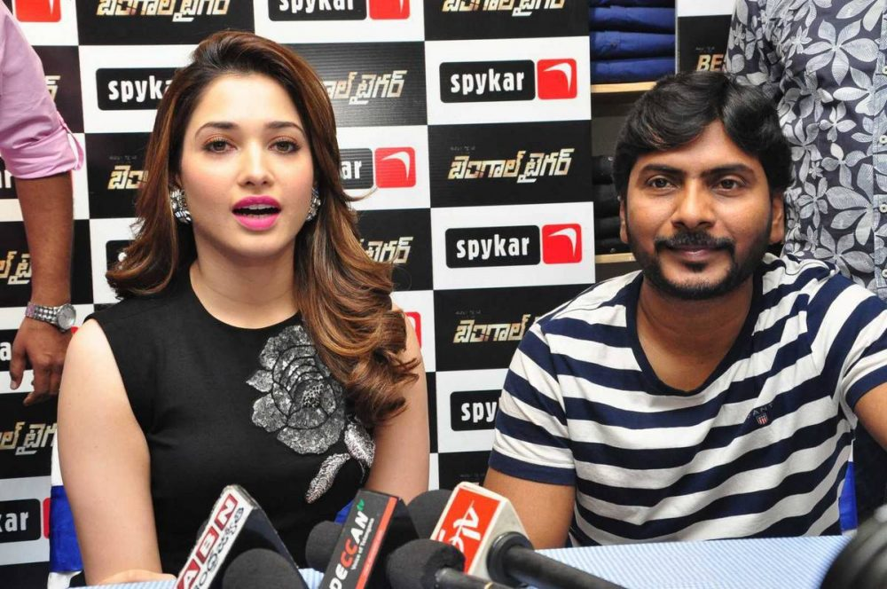bengal tiger talks