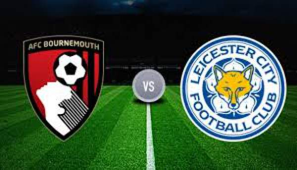 Leicester City vs Bournemouth Live Streaming