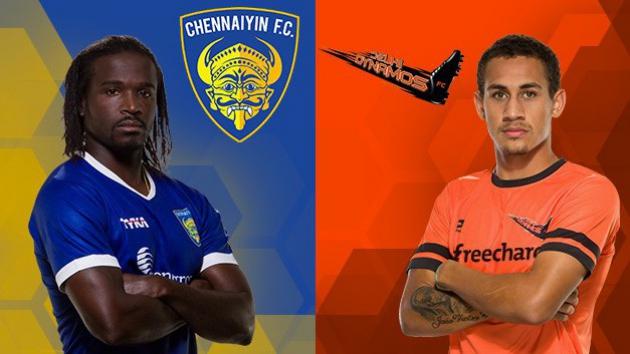 chennai vs Delhi