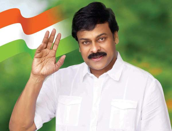 Chiranjeevi's 150th Film Launch Date Confirmed: Ram Charan To Produce